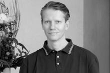 Dr. med. dent. Stefan Verch